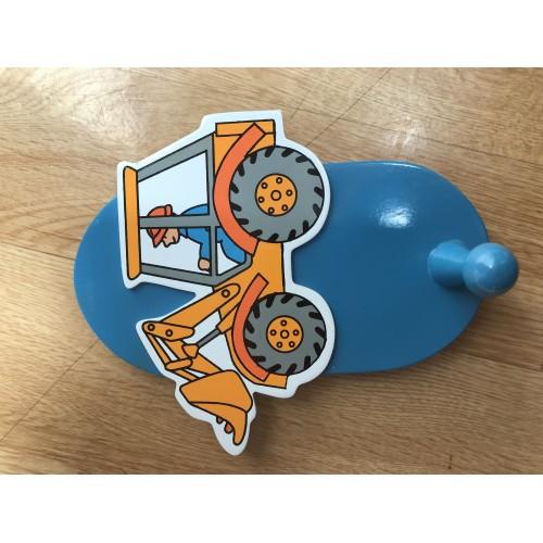 Gift - Hook - Lanka Kade - Yellow Digger