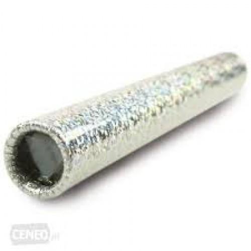 Toy - Big Jigs - Silver paper Kaleidoscope