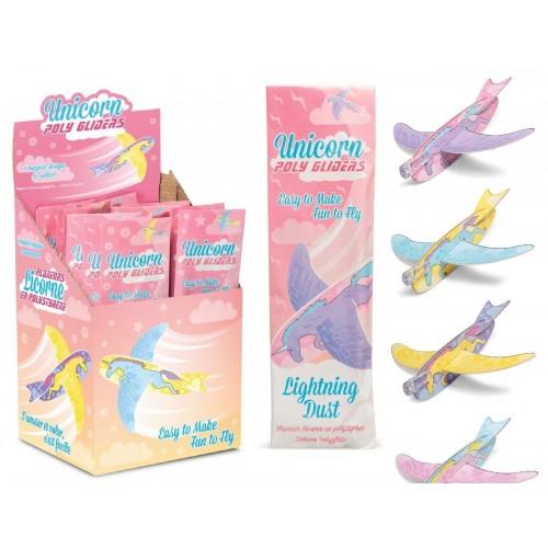 Toy - Glider - UNICORN GLIDER