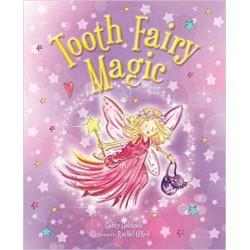 Book - Tooth Fairy Magic - Sale