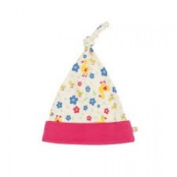 Hat - Frugi - duck waddle - 0-3m - Sale last one