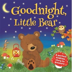 Book - Goodnight Little Bear - Sale