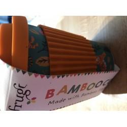 Gift - Frugi - AW19 - MUG - Travel cup - Endangered Animal Heros  - sale