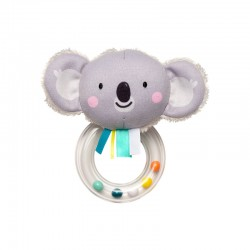 Toys - Baby - Kimmy Koala Rattle