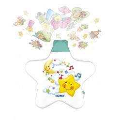Toys - Baby - Starlight Sleep Dreamshow - White