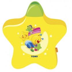 Toys - Baby - Starlight Sleep Dreamshow - Yellow