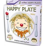Gift - Happy Plate - dining - perfect for fussy eaters