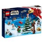 Lego - Advent  Calendar - 2019 - STAR WARS - 75245- new
