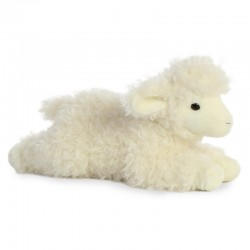 Toys - Soft Toys  - Lamb - 12in