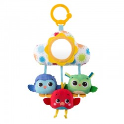 Toy - Baby Cloud Carrier Pals Mobile