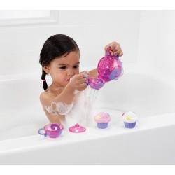 Toy - Bath Toy - Tea set