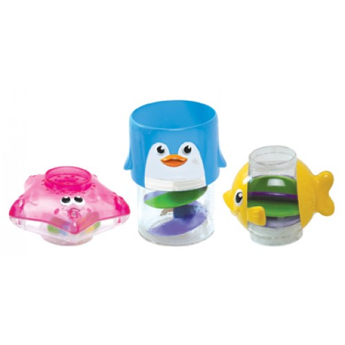 Toy -  Bath Toy Wonder Waterway