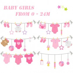BABY GIRLS -  SALE ( 0 - 24 m )