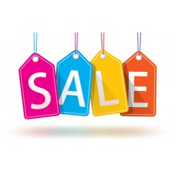 SALE  - Accessories, bags, toys ..