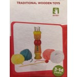 TOYS - French knitter - toy  - sale