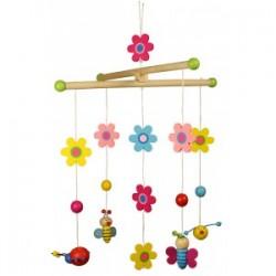 Toys - Mobile - Garden