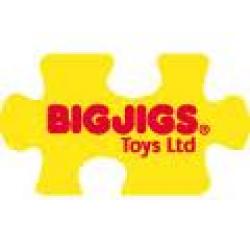 Big Jigs Toys
