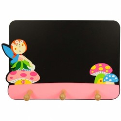 Toys - Blackboard with Hoods - Fairy
