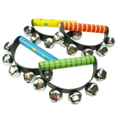 Toys - Handbells - choice from 4 colors