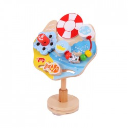 Toys - Marine Suction Activity Centre