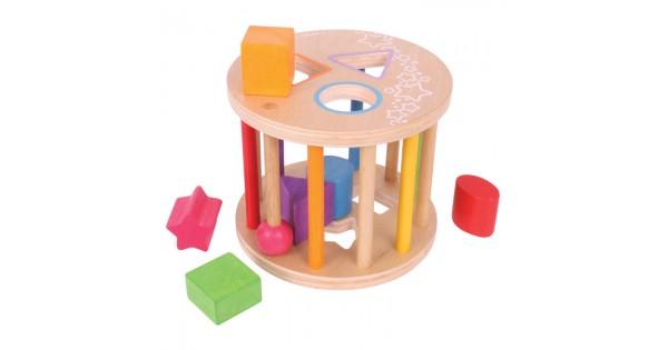 Toys Rolling Sorter