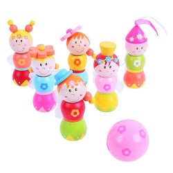 Toy - Fairy Skittles