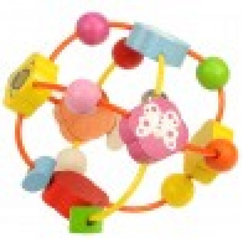 Toy - Activity Ball