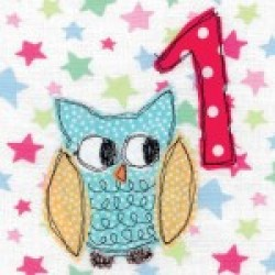 Gift - Card -  First Owl