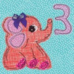 Gift - Card - Third Elephant