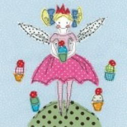 Gift - Card - Miss Fairy Cakes
