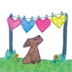 Gift - Card - HAPPY DOG