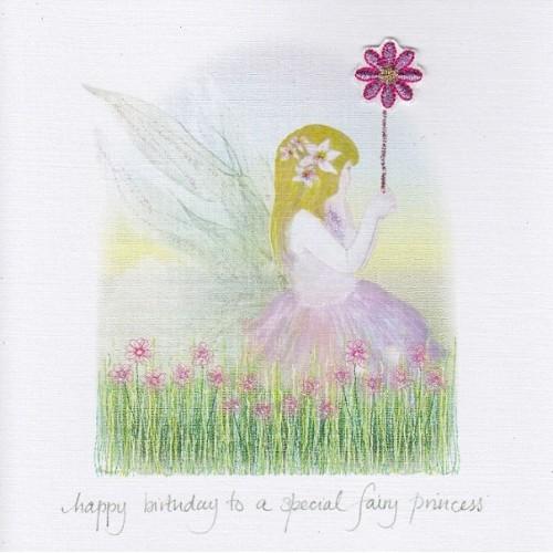 Card - Princess Darcy