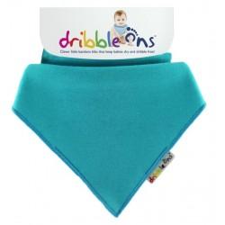 Dribble Ons - Bandana Bibs - Turquise