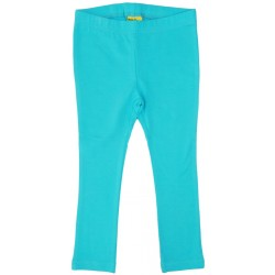 DUNS - Leggings - More Than a Fling  - Turquoise - size 98/104  - last one - sale