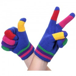 Gloves -  Girls and  Boys - magic , size,  to fit all ages  - advice if colour preference