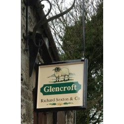 Glencroft   - Sheepskin -  Wool Mittens, Gloves,  Booties and Moccasins