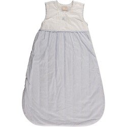 Emile et Rose - Gregory 2.5 tog Baby Sleeping Bag, Blue stripe  IN SALE 0-6m - last in sale
