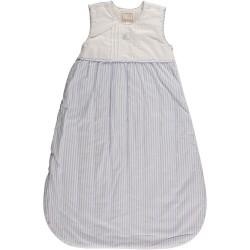 Emile et Rose - Gregory 2.5 tog Baby Sleeping Bag, Blue stripe  IN SALE 0-6m - last in sale