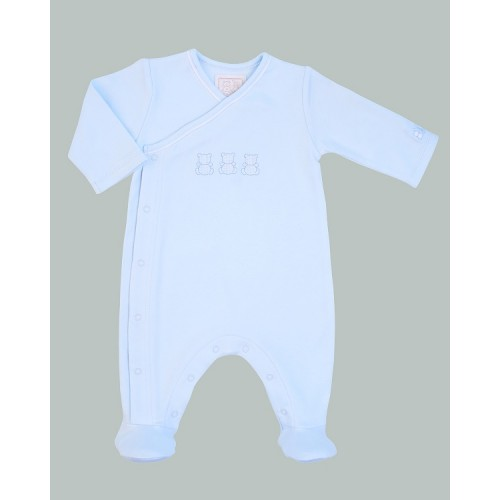 Emile et Rose - Correy babygrow - All in One - 1m, 6m