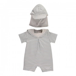 Romper - Emile et Rose Heston - 6m left in the sale