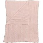 Emile et Rose - Blanket - Pale Pink
