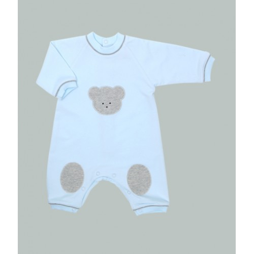 Babygrow - Emile et Rose - All inOne - Basil - 1m - last one in - CLEARANCE 45% off - No return
