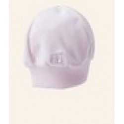 Emile et Rose - Hat - Pink in Velour - 1m, 3m
