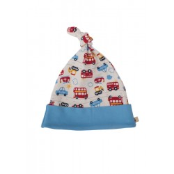 Hat - Frugi - On the road  0-3, 3-6m - sale