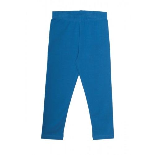 Leggings - Frugi  Little Libby  - Ink blue 0-3, 3-6m  - sale