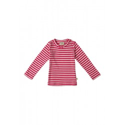 Top - Frugi Little Mia Pointelle Top 0-3 M