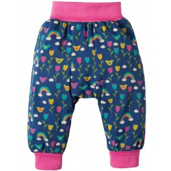 Pants - Frugi Parsnip - AW18 - Perfect Day  - independent shops exclusive - 0-3 m and 2-3y