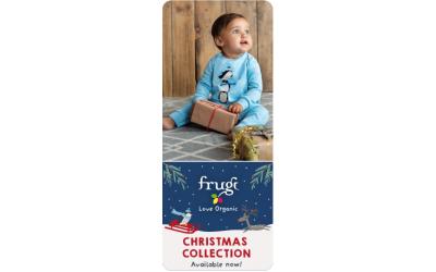 Christmas - FRUGI