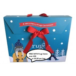 Gift Bag - Frugi - Christmas Gift Bag - free with orders over £30 - while stock last -- or per item £3.00