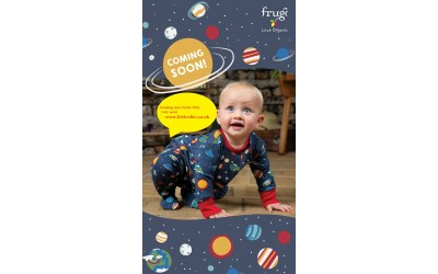 Frugi - coming in soon